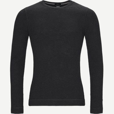 Slim | T-shirts | Grå