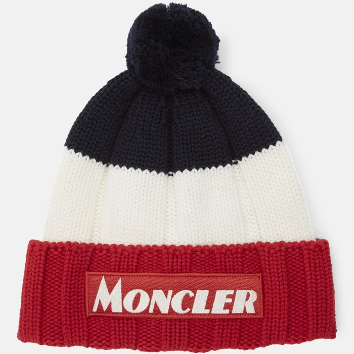 Beanies - Red