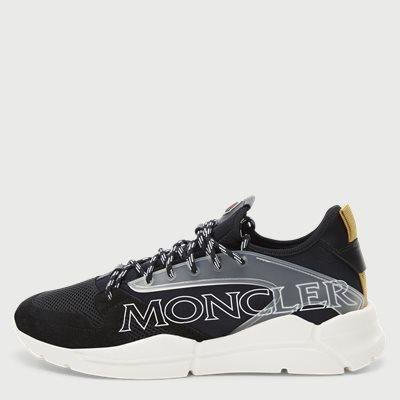 Anakin Scarpa Sneaker Anakin Scarpa Sneaker | Sort