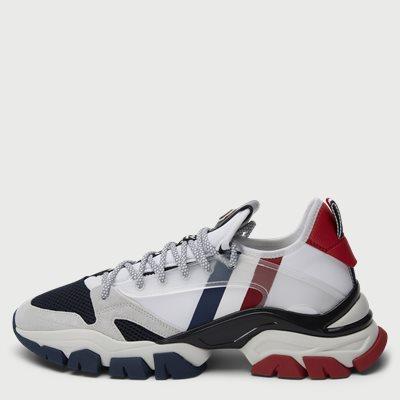 Trevor Scarpa Sneaker Trevor Scarpa Sneaker | Hvid