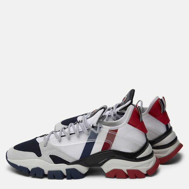 Trevor Scarpa Sneaker
