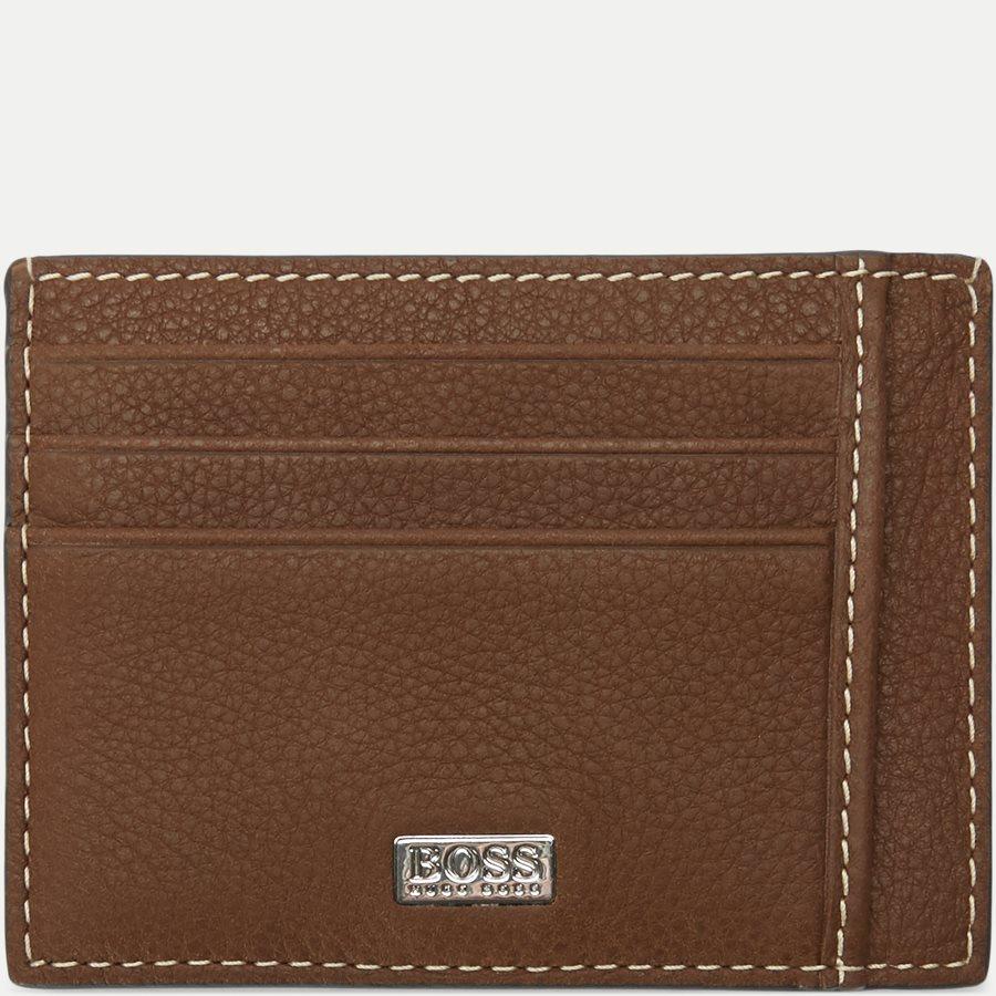 50407253 CROSSTOWN C_S CARD - Accessories - BRUN - 1