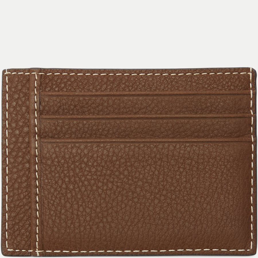 50407253 CROSSTOWN C_S CARD - Accessories - BRUN - 2