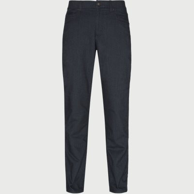 Cooper Fancy Jeans Regular | Cooper Fancy Jeans | Blå