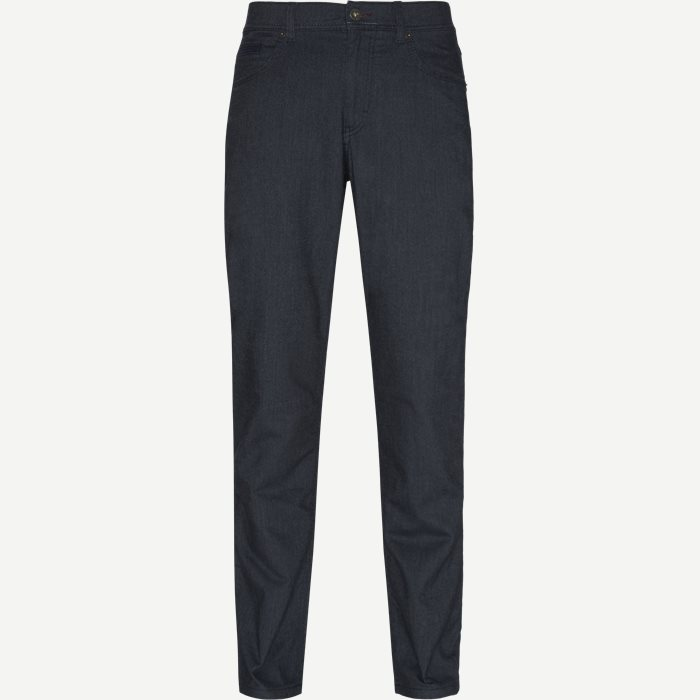Cooper Fancy Jeans - Jeans - Regular - Blå