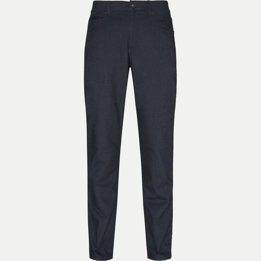 83-1727 COOPER - Cooper Fancy Jeans - Jeans - Regular - BLÅ - 1