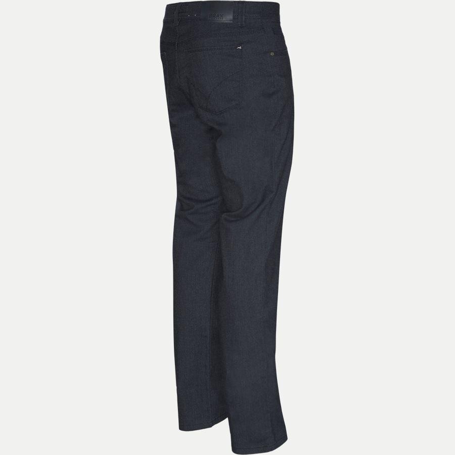 83-1727 COOPER - Cooper Fancy Jeans - Jeans - Regular - BLÅ - 3