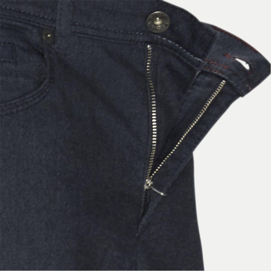 83-1727 COOPER - Cooper Fancy Jeans - Jeans - Regular - BLÅ - 4