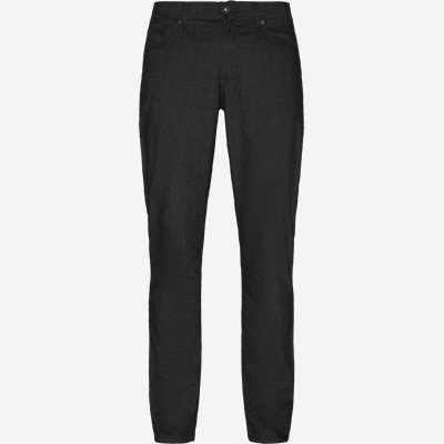 Cooper Fancy Jeans Regular | Cooper Fancy Jeans | Grå