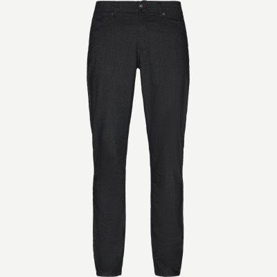 Regular | Jeans | Grau
