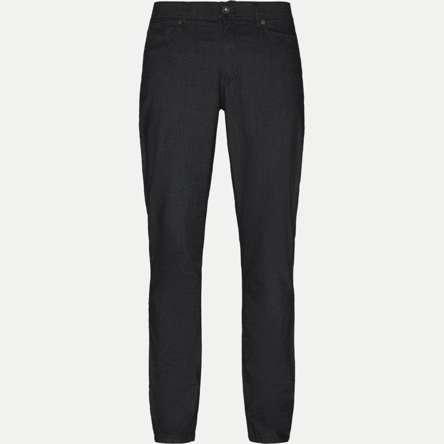 83-1727 COOPER - Cooper Fancy Jeans - Jeans - Regular - KOKS - 1