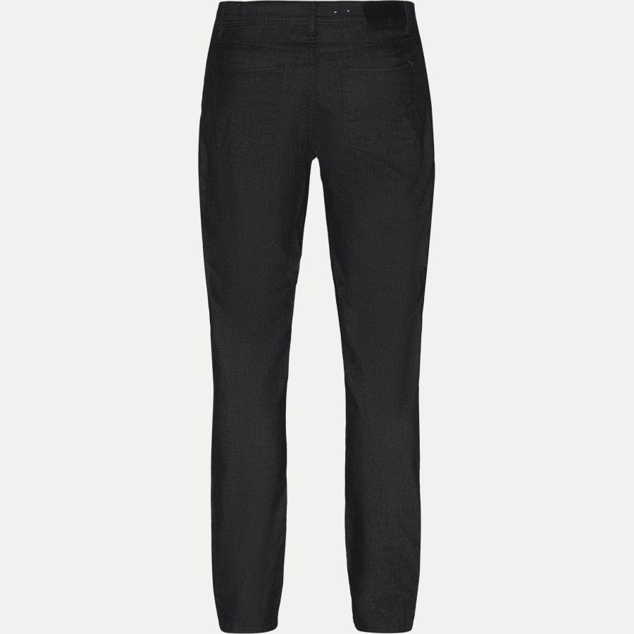 83-1727 COOPER - Cooper Fancy Jeans - Jeans - Regular - KOKS - 2