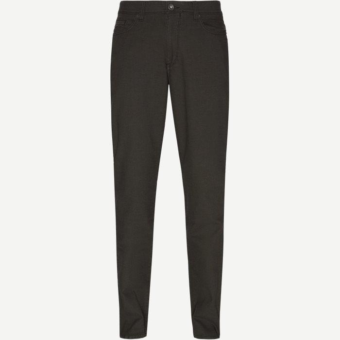 Cadiz Jeans - Jeans - Brun