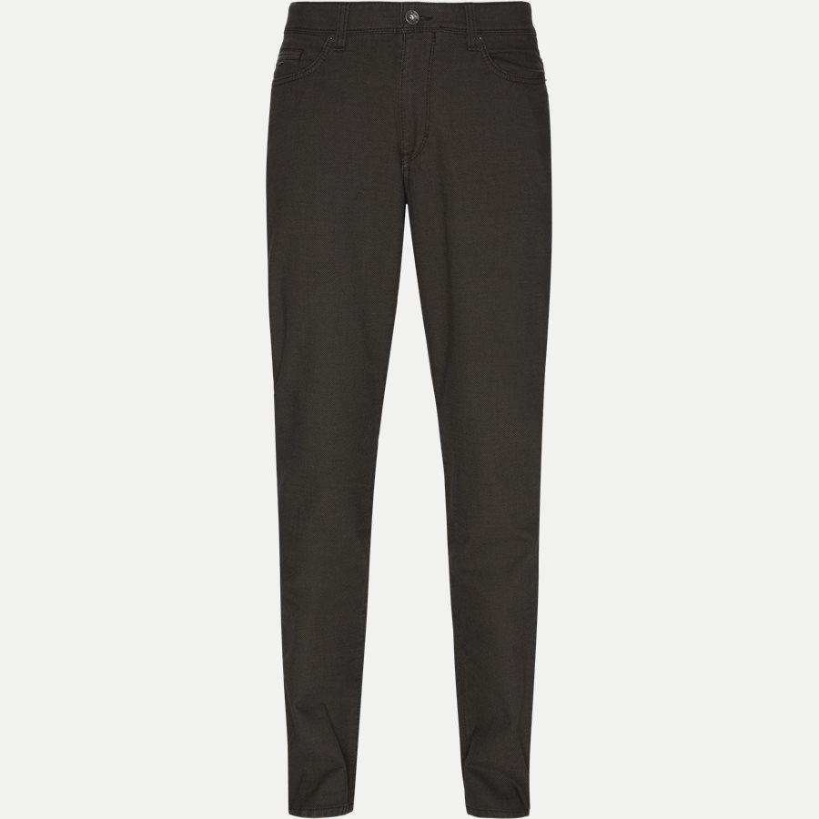83-1427 CADIZ - Cadiz Jeans - Jeans - BRUN - 1