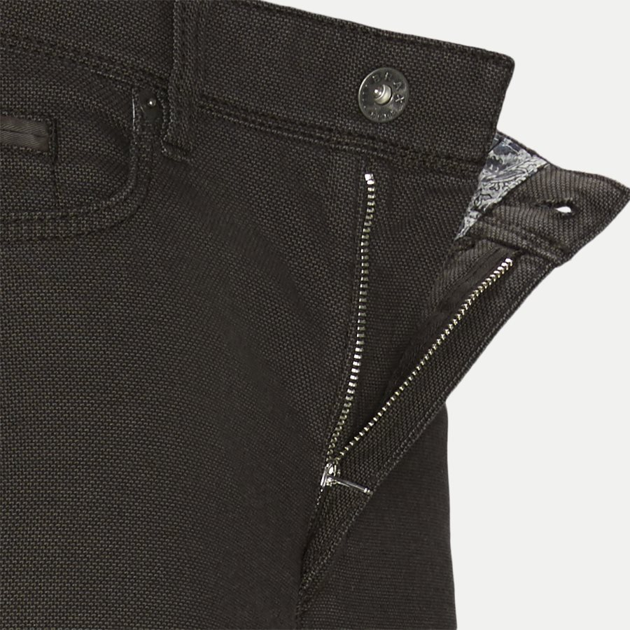 83-1427 CADIZ - Cadiz Jeans - Jeans - BRUN - 4