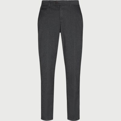 Everest Chino Regular | Everest Chino | Grå