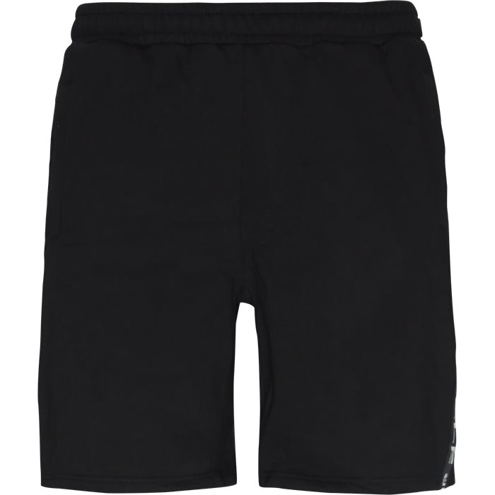 PP1010 Shorts - Shorts - Regular - Sort