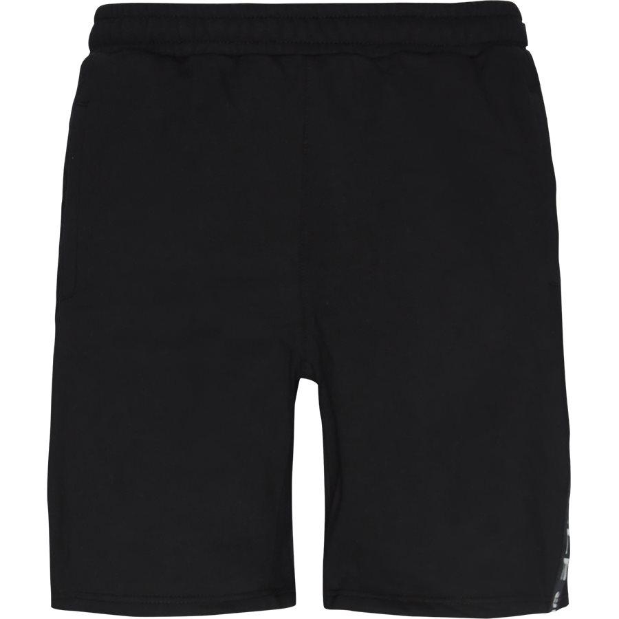 PP1010 VINTAGE SPORTS - PP1010 Shorts - Shorts - Regular - SORT - 1