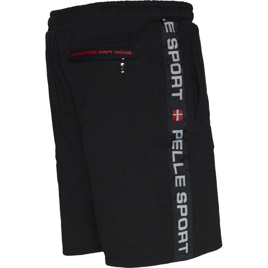PP1010 VINTAGE SPORTS - PP1010 Shorts - Shorts - Regular - SORT - 3