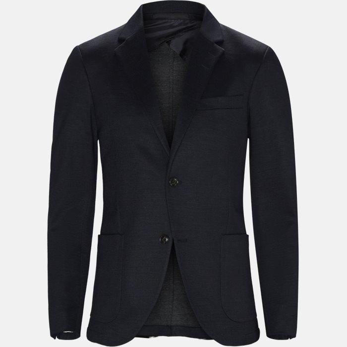 Jamot HL Blazer - Blazer - Slim - Blå