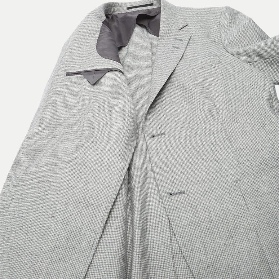 67517 JAMOT HL - Blazer - GRÅ - 9
