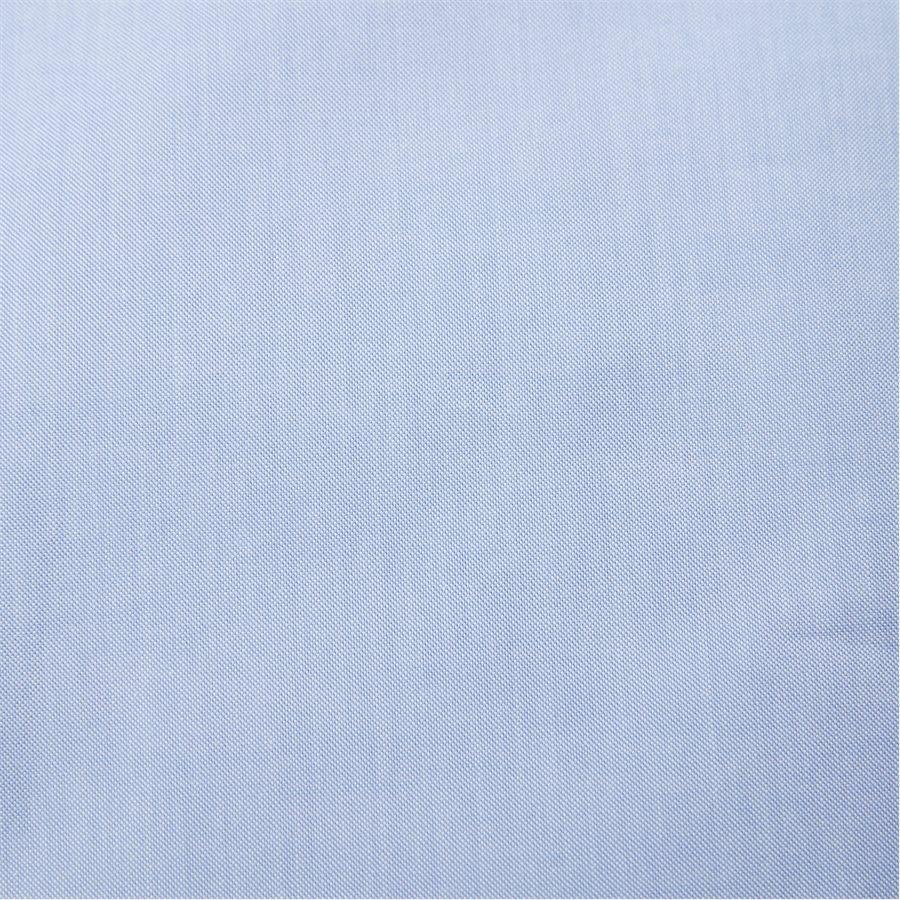 67677 FENALD - Fenald Skjorte - Skjorter - Slim - BLÅ - 3