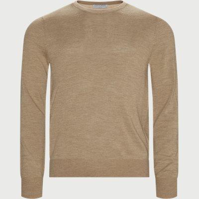 Nichols Knit Regular | Nichols Knit | Brun