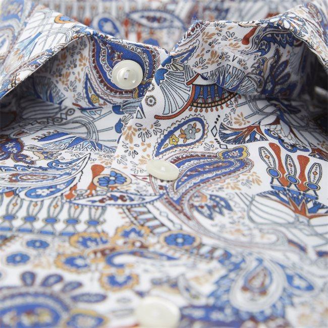 3068 Signature Twill Skjorte