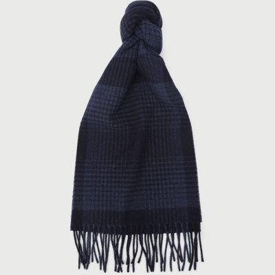 31027 Halstørklæde 31027 Halstørklæde | Blå
