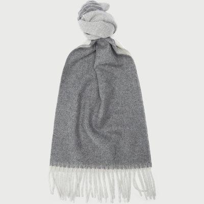 31990 Halstørklæde 31990 Halstørklæde | Grå