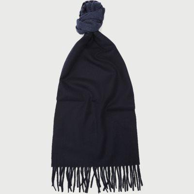 31990 Halstørklæde 31990 Halstørklæde | Blå