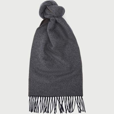 31989 Halstørklæde 31989 Halstørklæde | Brun