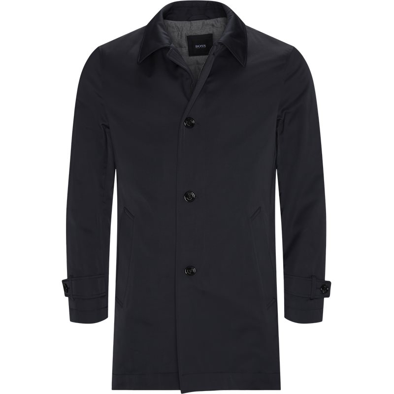 Hugo Boss – Dain Overcoat