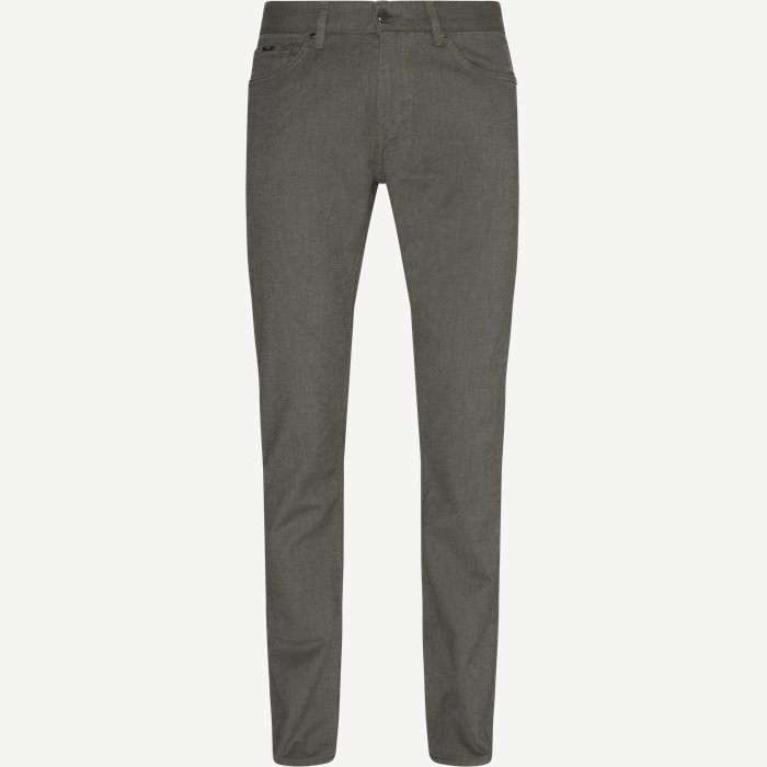 Maine3-20 Jeans - Jeans - Regular - Army