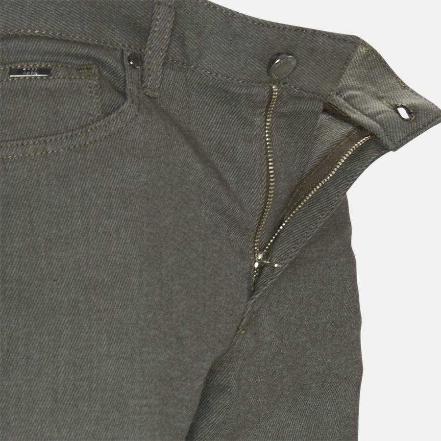 50414028 MAINE3-20 - Maine3-20 Jeans - Jeans - Regular - OLIVEN - 4