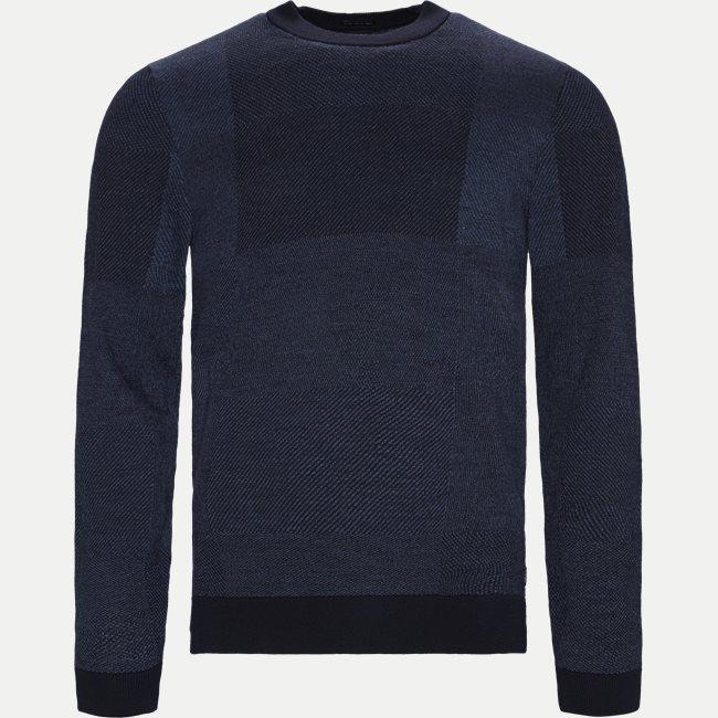 Bilivo Sweater