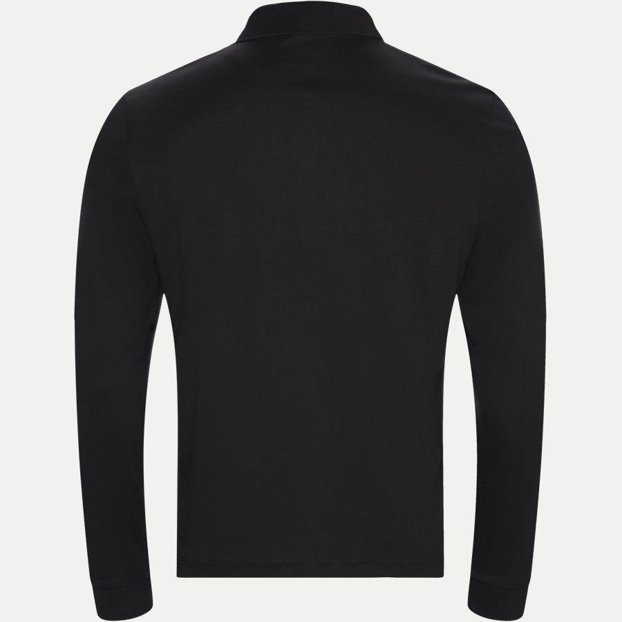 50391826 PADO11 - Pado 11 Polo Shirt - T-shirts - Regular - SORT - 2