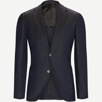 Regular | Blazer | Blå