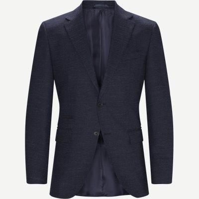 Jestor5 Blazer Regular | Jestor5 Blazer | Blå