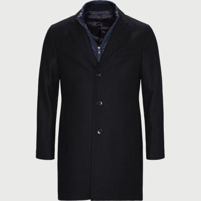 Nadim Frakke Regular | Nadim Frakke | Blå