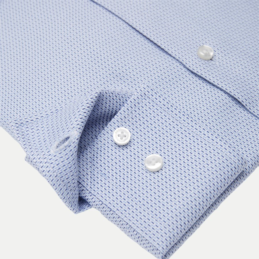 50416108 JASON - Skjorter - BLÅ - 4
