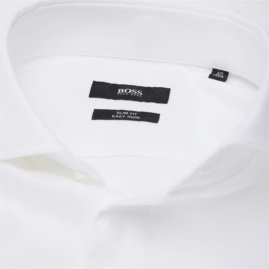50415639 JASON - Skjorter - HVID - 5