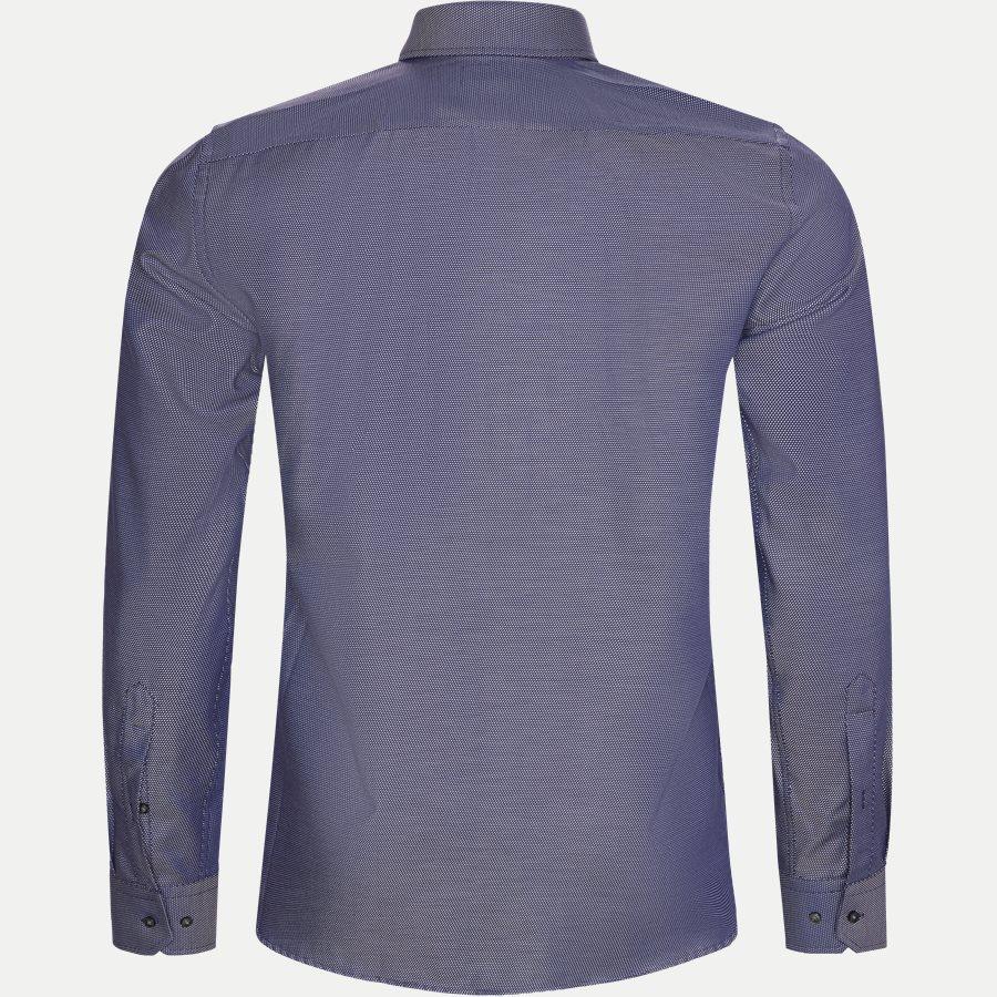 50416091 GORDON - Skjorter - NAVY - 2