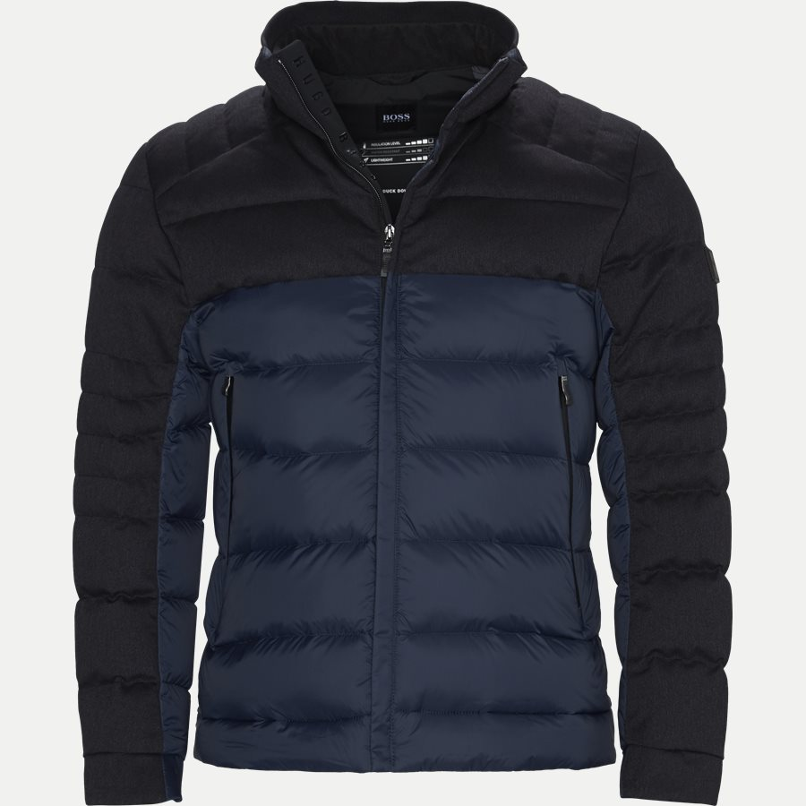 50411017 J_ARDEM - Jackets - Regular - NAVY - 1