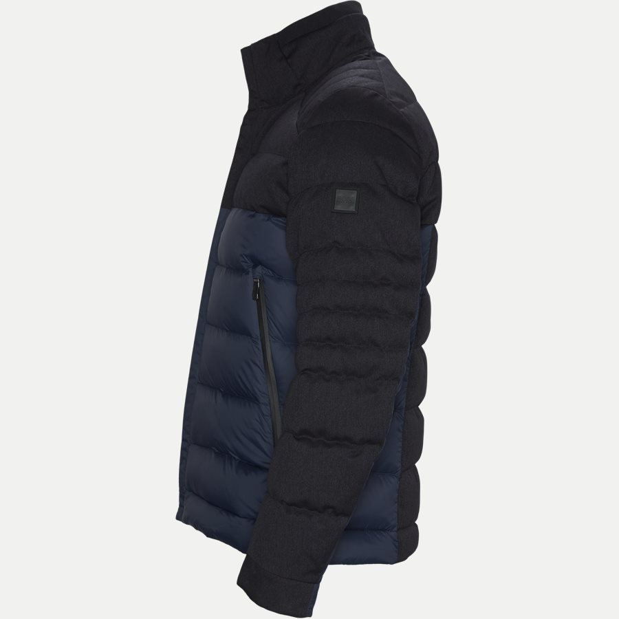 50411017 J_ARDEM - Jackets - Regular - NAVY - 3
