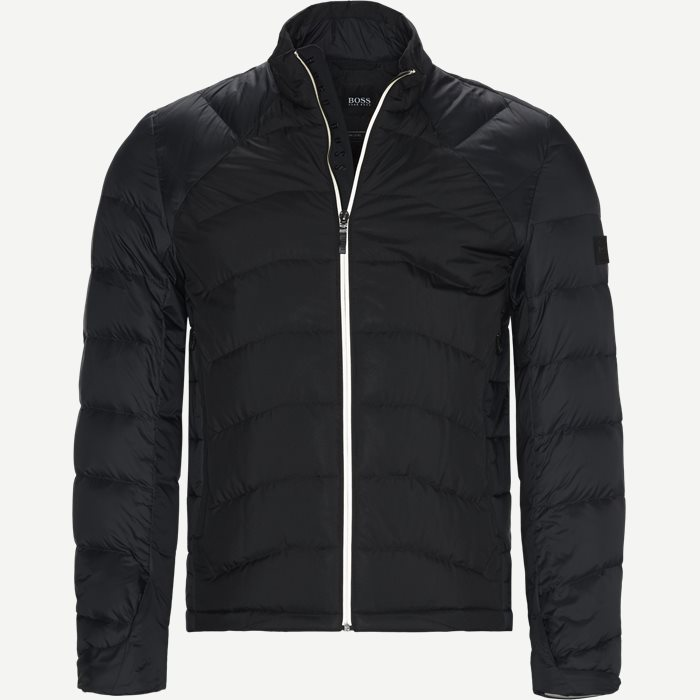 J_Sarito Jacket - Jakker - Regular - Sort