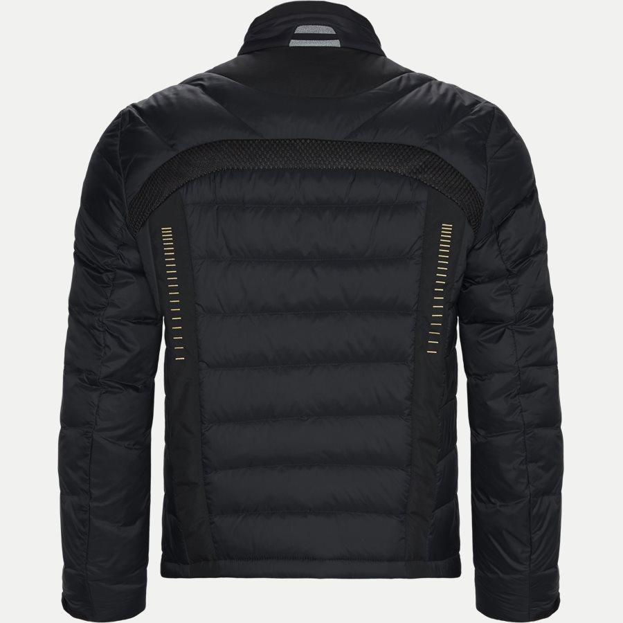 50418356 J_SARITO - Jackets - Regular - SORT - 2