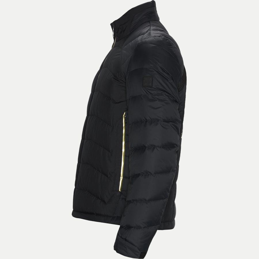 50418356 J_SARITO - Jackets - Regular - SORT - 3