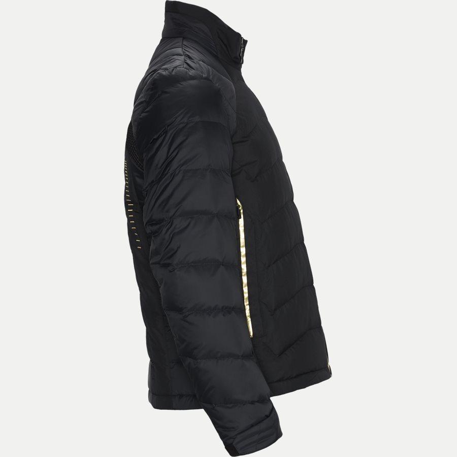 50418356 J_SARITO - Jackets - Regular - SORT - 4