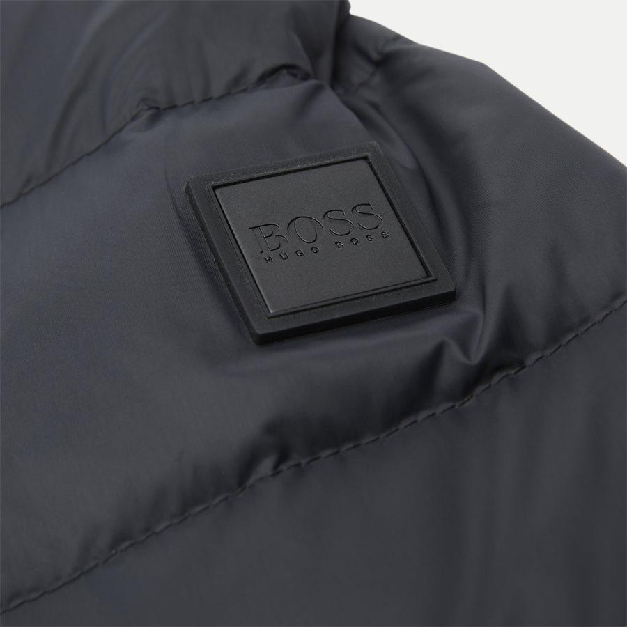 50418356 J_SARITO - Jackets - Regular - SORT - 6